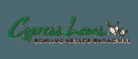 Regular Lanes Cypress Lanes
